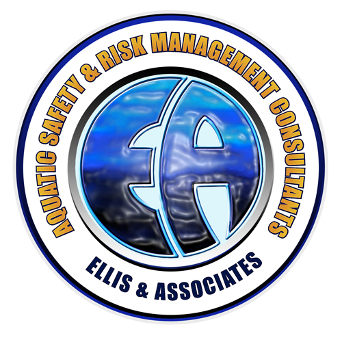 Ellis and Associates Aquatic safety and risk management consultants logo