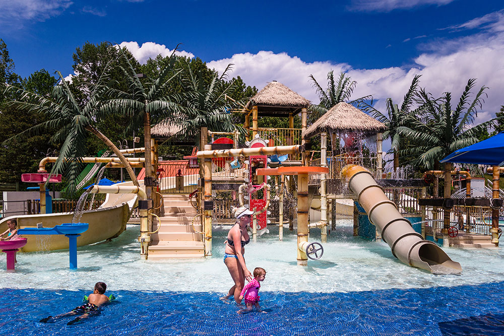 Caribbean Family Adventure | Water World Colorado
