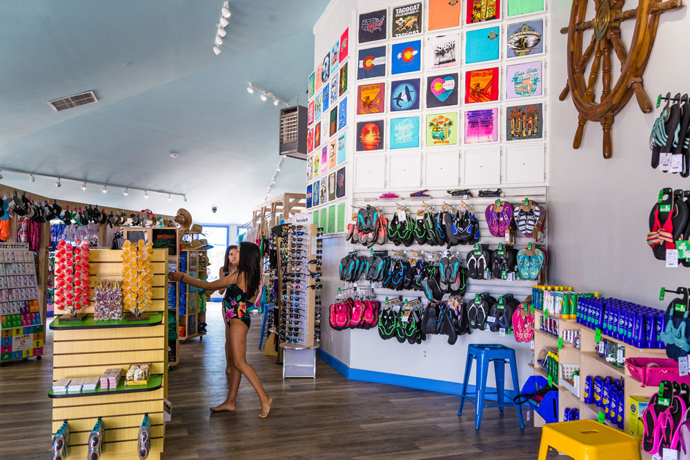 Island Breeze Surf Shop