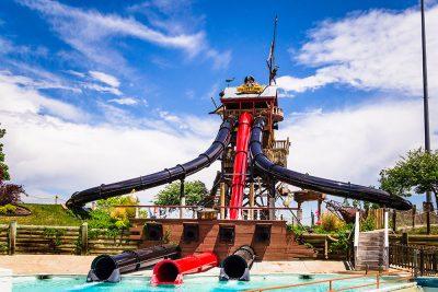 Pirates Plunge | Water World Colorado