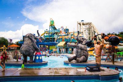 The Fun H2ouse | Water World Colorado